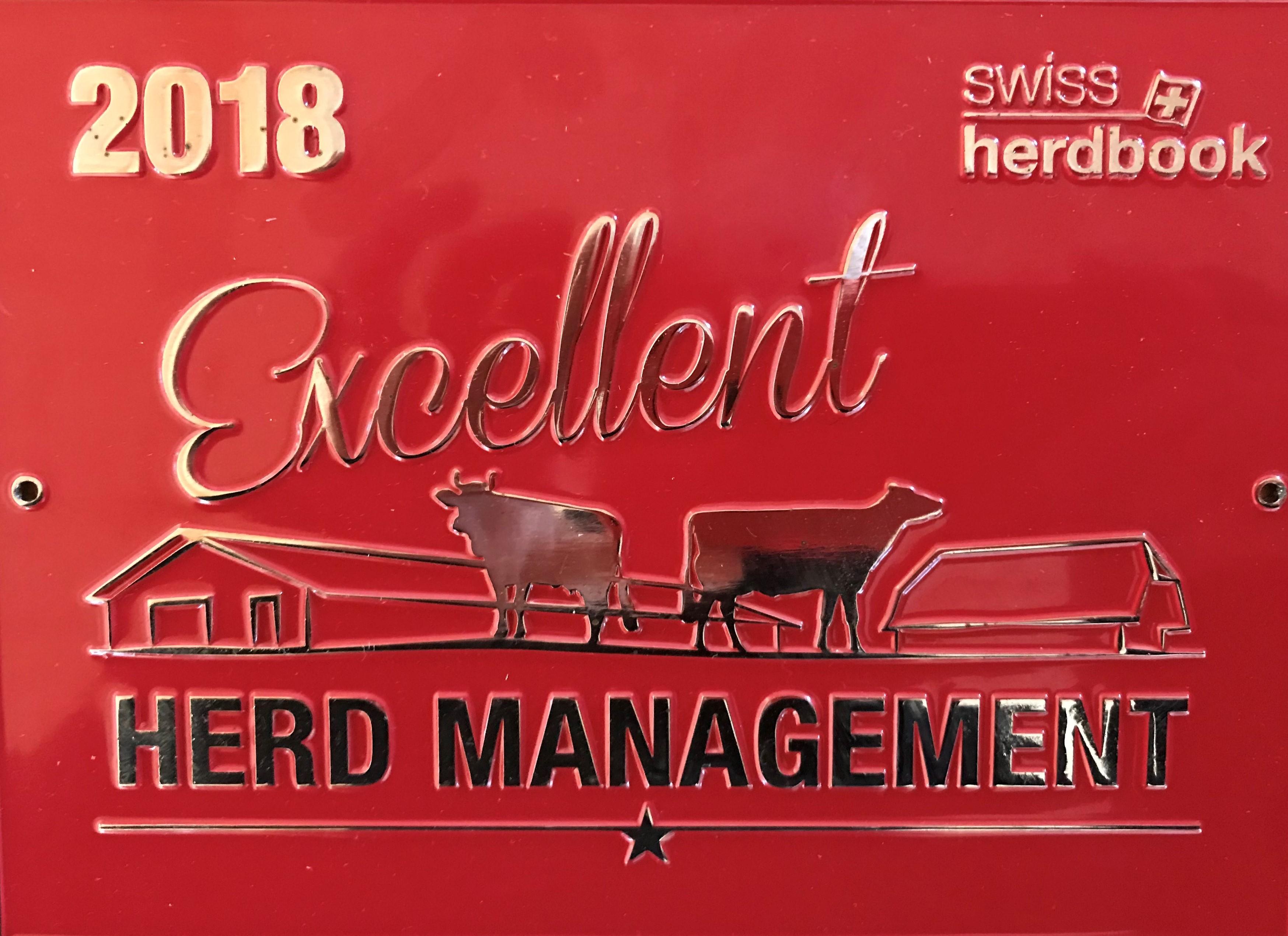 Herd Management